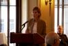 Ingrid Jegou (Manager, ICTSD Global Platform on Climate Change, Trade and Sustainable Energy)